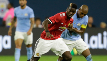 Manchester City-Manchester Utd: El derbi de Guardiola y Mourinho… ¡Todo puede pasar!