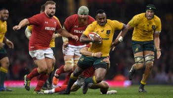 Gales – Australia: Amistoso internacional con sabor a Mundial anticipado