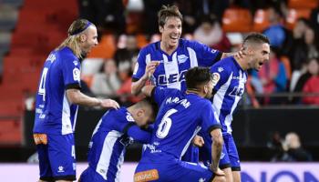 Leganés-Deportivo Alavés: subir en la tabla contra soñar con el título