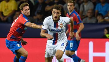 CSKA Moscú-Viktoria Plzen: duelo clave en la lucha por una plaza en la Europa League