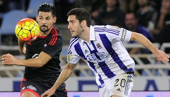 Real Sociedad – Celta de Vigo: duelo de dos equipos estancados y urgidos de puntos