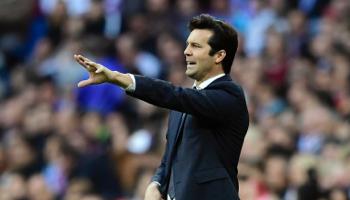 Real Madrid, un león dormido que no quiere despertar: ¿Cuál es el plan de Santiago Solari?