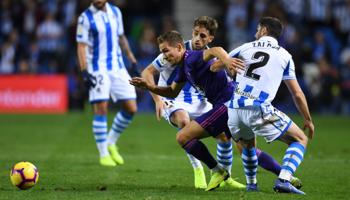 Real Sociedad – Celta de Vigo: gran duelo de Copa del Rey entre dos equipos muy parejos