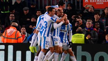 Leganés – Girona: dos equipos sin suerte saldrán a revertir su fortuna