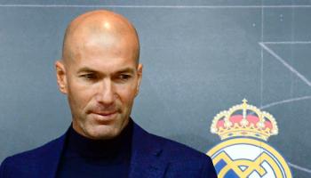 Real Madrid – Celta de Vigo: el partido que marcará el regreso de Zidane al banquillo del Santiago Bernabéu