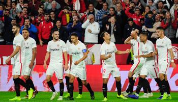 Sevilla-Real Valladolid: un partido mucho más parejo de lo que parece