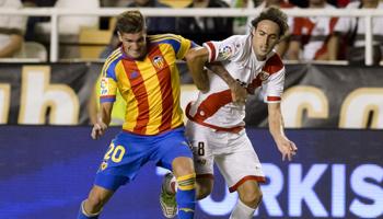 Valencia-Rayo Vallecano: ganar o ganar, la única consigna posible
