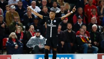 Paris Saint-Germain-Liverpool: se cierra la lucha en el grupo C
