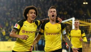 Borussia Dortmund – Brujas: con un empate el local se garantiza la clasificación