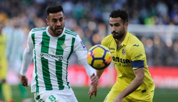 Villarreal-Real Betis: necesidad amarila contra oportunidad bética