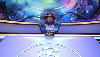Cómo superar la fase de grupos de la Champions League
