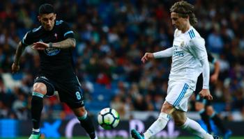 Celta de Vigo-Real Madrid: el merengue quiere ganar fuera de casa para ratificar su remontada
