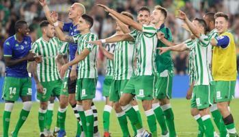 Real Betis – Racing Santander: ¿Podrán los Verdiblancos clasificarse ante su público?