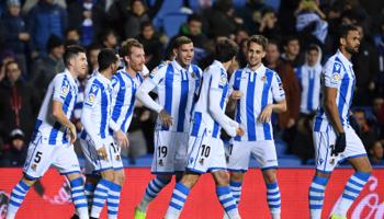 Real Sociedad – Valladolid: un partido en el que hay mucho más en juego de lo que parece