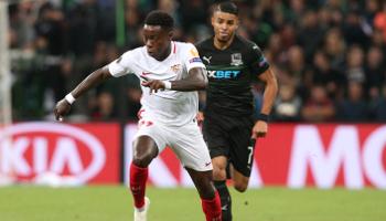 Sevilla-FC Krasnodar: los nervionenses ya no tienen margen de error y deben ganar para respirar
