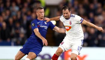 MOL Vidi FC-Chelsea: última oportunidad de clasificación húngara