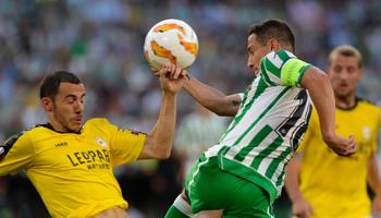F91 Dudelange-Real Betis: eliminado contra clasificado para terminar la fase de grupos