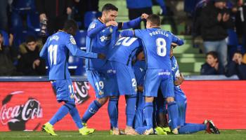 Getafe – Real Sociedad: los Azulones deben ganar para alcanzar la zona europea