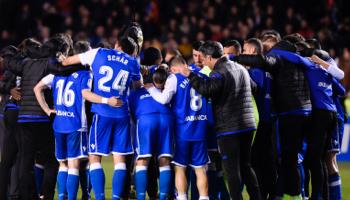 Deportivo la Coruña – Real Zaragoza: los Herculinos sólo piensan en el ascenso