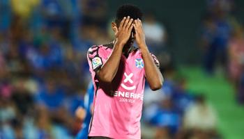 Grandes equipos del fútbol español viviendo su peor momento