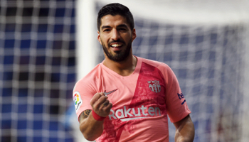 La Liga: Messi y Suárez van por el título de Pichichi, pero hay dos que se animan a desafiarlos