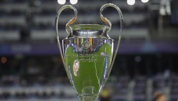 Se sortearon los octavos de final de la Champions League: así quedaron emparejados los equipos