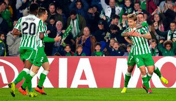 Huesca–Real Betis: pesadilla hacia el descenso versus sueño europeo