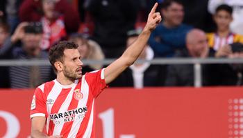 Girona-Deportivo Alavés: rivales directos de la primera mitad se enfrentan