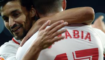 Sevilla-CF Villanovense: la Copa del Rey le trajo un partido incómodo a los nervionenses