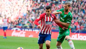 Deportivo Alavés – Atlético de Madrid: el Colchonero juega con la presión de estar obligado a despertar y ganar