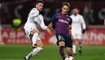 Copa del Rey: Barcelona recibe al humilde Cultural Leonesa en busca del pase a octavos