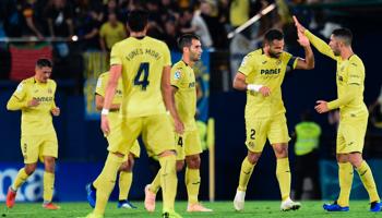Copa del Rey: luego del partidazo en la ida, Villarreal y Almería definen la clasificación a octavos