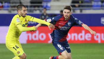 Villarreal – Huesca: llegó ese difícil momento en el que ya no queda margen de error