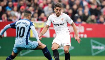 Girona – Sevilla: 90 minutos de urgencias en Montilivi