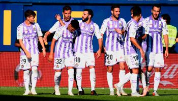 Real Valladolid – Mallorca: los Pucelanos están casi seguros clasificar ante su público pero no deben bajar la guardia