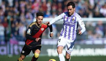 Rayo Vallecano – Real Valladolid: Los Pucelanos necesitan ganar para permanecer en Primera