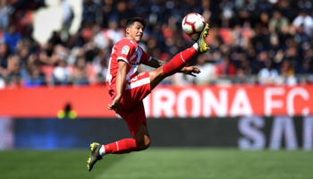 Girona-Levante: escapando del descenso