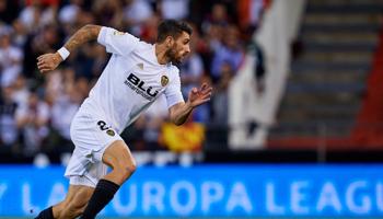 Valencia – Deportivo Alavés: los de Marcelino aceleran para llegar a la Liga de Campeones