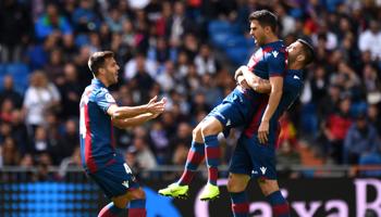 Levante-Lugo: lucha decisiva en la clasificación a octavos de final de la Copa del Rey