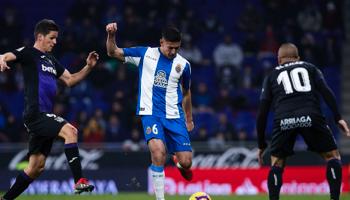 Leganés-Espanyol: duelo tranquilo en la mitad de la tabla