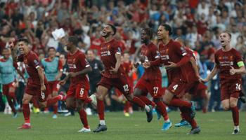 Liverpool-Arsenal: Lucha en la cima de la tabla