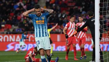 Atlético de Madrid-Girona: luego del sorpresivo empate en la ida, el colchonero buscará sellar la clasificación en casa