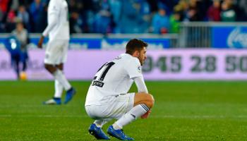 Valencia-Sporting Gijón: tras una sorpresiva caída, el equipo che está obligado a levantarse para seguir en la Copa del Rey
