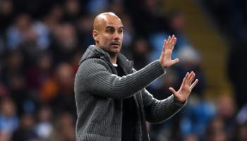 Burton Albion-Manchester City: el 9-0 parece haber definido las cosas, pero hay grandes cuotas para tener en cuenta