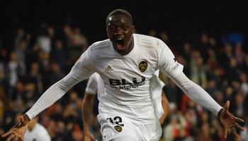 Valencia-Real Valladolid: encuentro de sube y baja