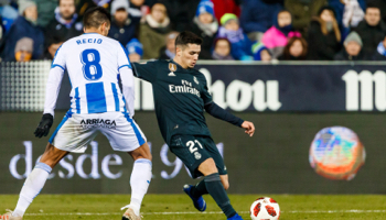 Leganés – Real Madrid: la jornada de La Liga cierra con el Merengue visitando Butarque