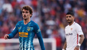 Atlético de Madrid – Sevilla: el duelo más atractivo de la penúltima jornada de La Liga