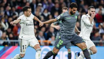 Real Sociedad – Real Madrid: los Merengues aún sueñan con el segundo lugar