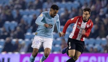 Athletic Club – Celta de Vigo: Los Leones necesitan tres puntos para seguir soñando con Europa