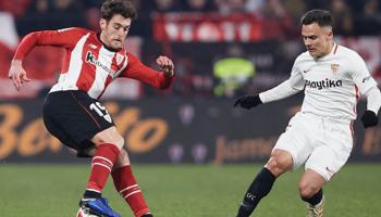 Sevilla-Athletic Club: sexto y séptimo clasificado se cruzan en un partidazo con sabor europeo